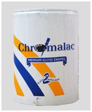 Chromalac – Quick Drying Synthetic Enamel Glossy Paint
